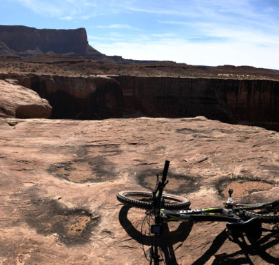 Moab Island in the Sky